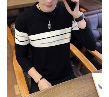 full sleeve tshirt for men
