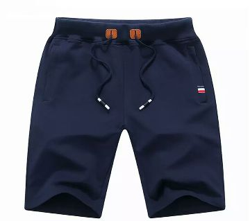 Mens Short Pant Navy