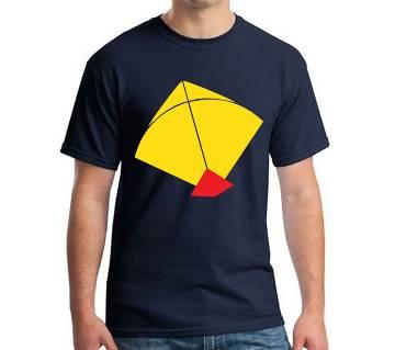Mens Boishakhi Ghuri T-Shirt