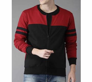 Cotton Full Sleeve Sweat Shirt for Men
