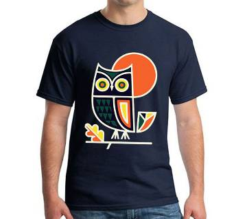Mens Boishakhi Thematic T-Shirt