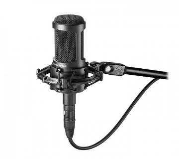 Audio Technica AT2050 Multi-pattern Condenser Microphone