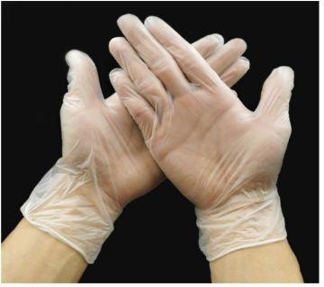 Original Vinyl gloves best quality - china originated