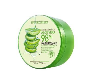Aloe soothing moisturizing repair gel-300gm-China