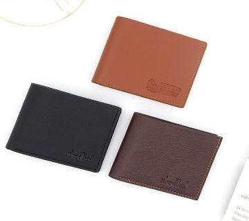 Original PU stylish wallet-1pcs