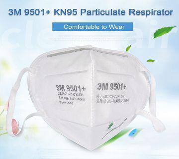 3M 9501 Mask Certified original- China