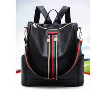 american style girls cross backpack