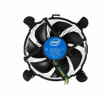 Processor Cooling Fan $G41 G31 G61 Madrboot Sapotor