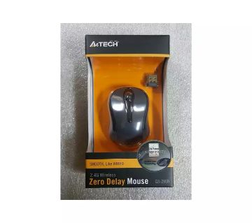 A4_Tech G3-280N 2.4G Optical Wireless Mouse