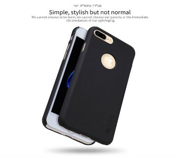 Nillkin Super Frosted Shield Matte cover case for Apple iPhone 7 Plus