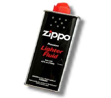 Zippo Oil for lighter - 125ml