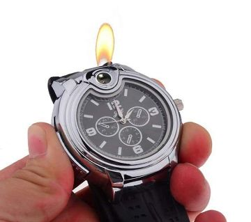 Fashionable watch lighter for men