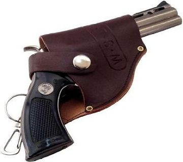 Metal Body (Gun) Lighter
