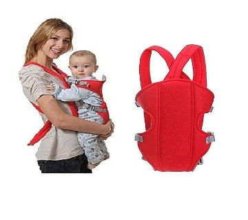Baby Carrier Comfort Wrap Bag - Red