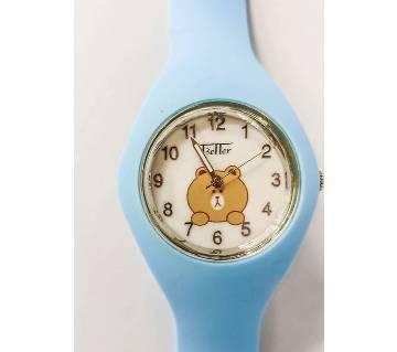 Hello Kitty Kids Fashion Wrist Watch