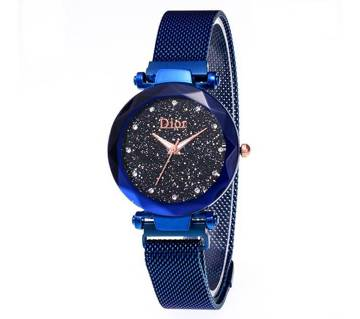 Dior Magnet Ladies Wrist Watch