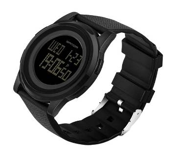 SANDA Waterproof Wrist Watch