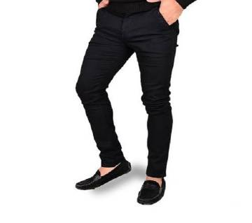 Slim-fit Stretchable Denim Jeans Pants