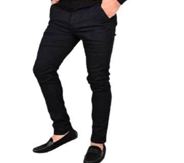 Slim-fit Stretchable Denim Jeans Pants