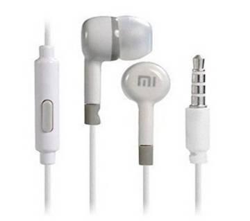 Mi M12 wired headphone