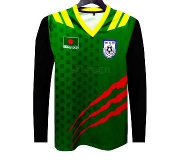 National Football Team Jersey of Bangladesh (Copy)