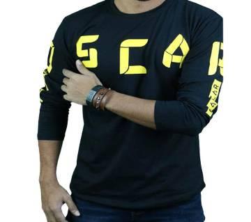 OSCAR Mens Full Sleeve Shirt For Men