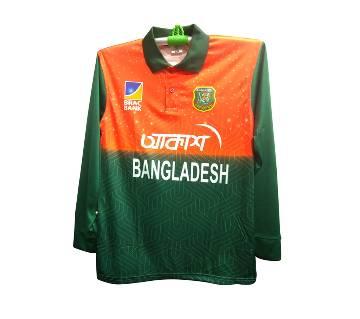National Cricket Team Jersey of Bangladesh (Copy)