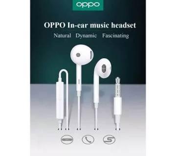 Oppo In-Ear Headphone