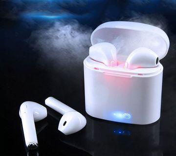 i7s TWS Wireless Earpods