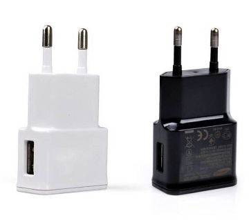 Adaptive First Wall Charger