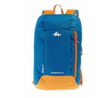 quechua small travel backpack 2\