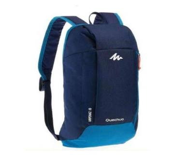 quechua small travel backpack-