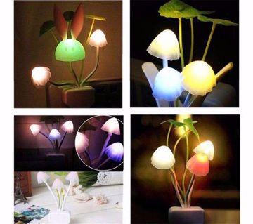Dream mushroom lights2