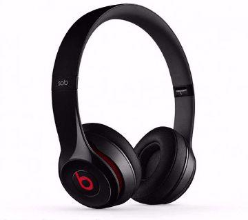 Beats Solo Hd Stereo Headphones (copy)