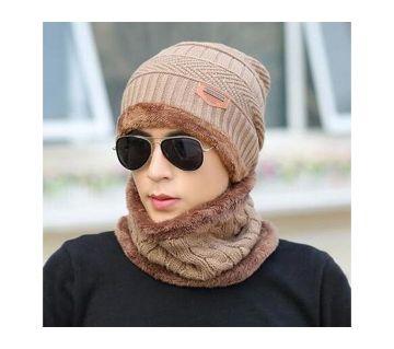 woolen winter cap
