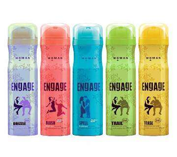 Engage perfume For Women 1pcs 150 ml