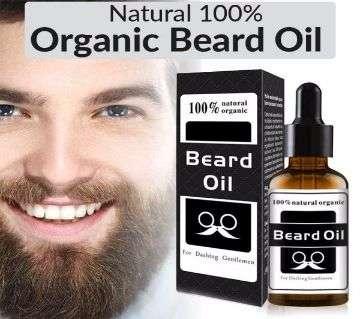 Beard Growing Oil 65ML