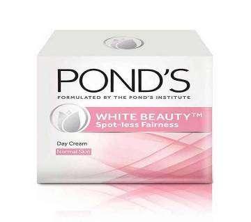 PONDS WHITE BEAUTY SPOT-LESS Fairness Day Cream 23GM UAE