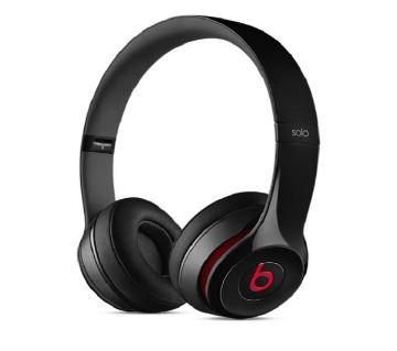 Beats Solo wired headphones (copy)