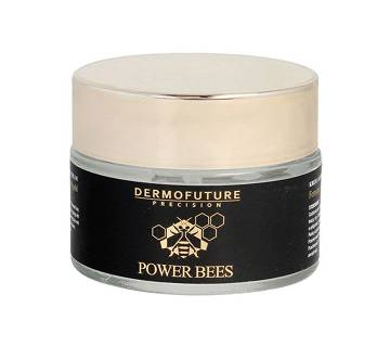 Dermofuture power bee anti- wrinkle face cream-50ml-Poland