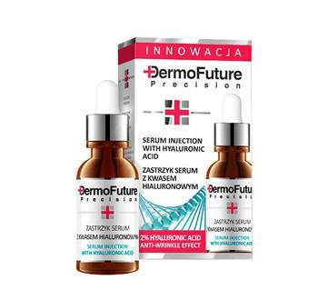 Dermofuture Serum With Hyaluronic Acid-20ml-Poland