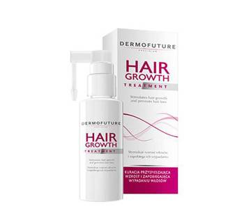 Dermofuture Treatment For Increasing Growth And Prevent Hair Loss-30ml-Poland