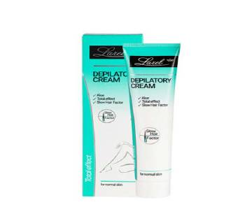 Larel Depilatory Cream With Aloe