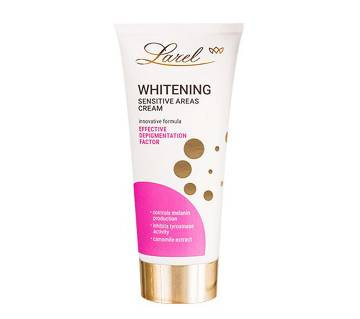 Larel Whitening Sensitive Areas Cream 100 ml