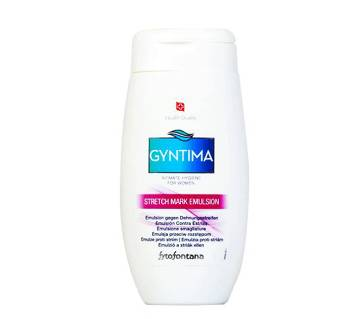 Gyntima stretch marks emulsion 100 ml Poland