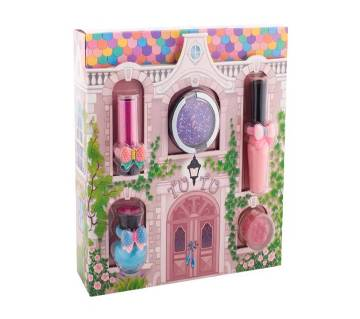 TuTu House, Skin Friendly Makeup Gift Box for 3+ Kids-Europe