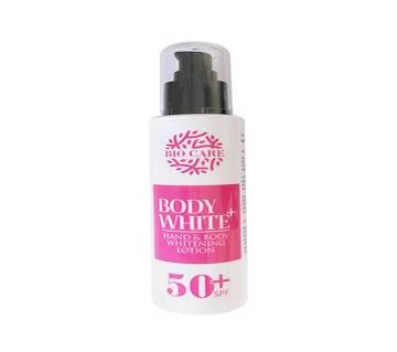 Body White Plus Hand & Body Whitening Lotion 150 ml PRC