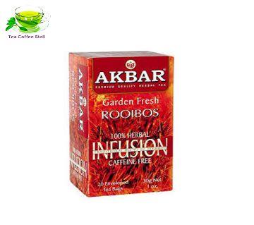 Rooibos tea-20pcs pack-Malaysia