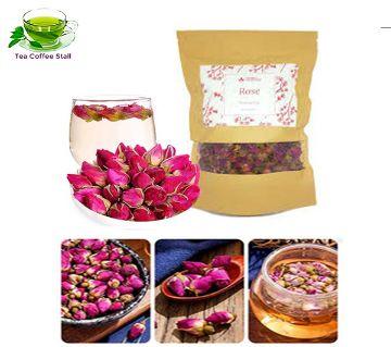Rose Flower tea 50 gm Malaysia