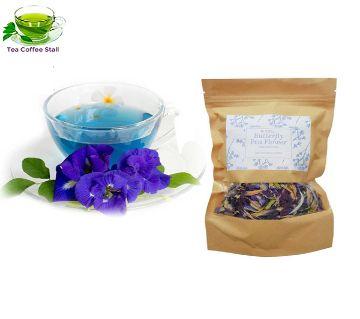 Butterfly Pea Flower Tea  30 Gm Malaysia